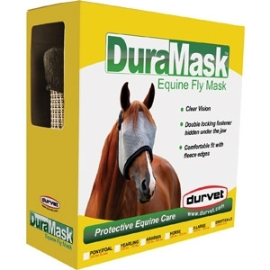 DuraMask™ Equine Fly Mask