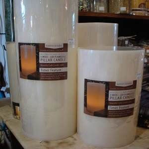 Candle - Battery Operated