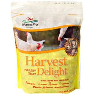 Harvest Delight™ Poultry Treat