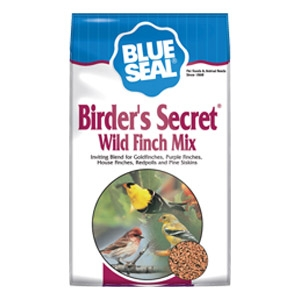 Blue Seal® Birder's Secret® Wild Finch Mix