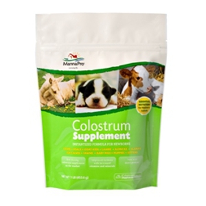 Manna Pro-Farm Colostrum Supplement 1 Lb.