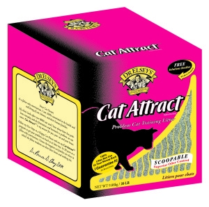 Dr. Elsey's Precious Cat Litter Attractant 20 oz.