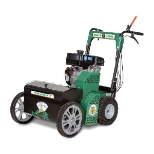 Billy Goat Series Hydrostatic SP Overseeder