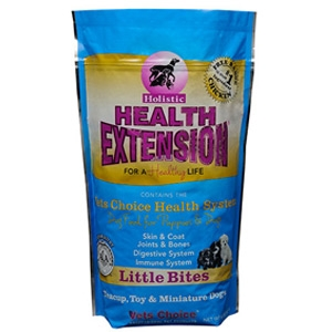 Vets Choice Professional Pet Products Little Bites Dog Food