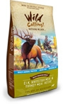 Wild Calling! Rocky Mountain Medley® Elk, Whitefish Meal & Turkey Meal Recipe