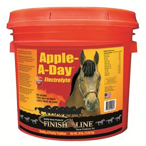 Finish Line® Apple-A-Day™ Electrolyte