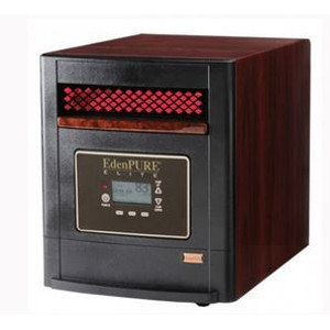 EdenPURE, GEN3 Infrared Zone Heater