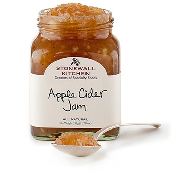 Stonewall Kitchen Apple Cider Jam