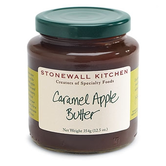 Stonewall Kitchen Caramel Apple Butter