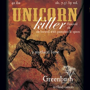 Unicorn Killer Ale