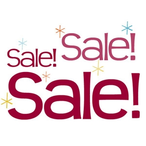 Winter Savings SALE!
