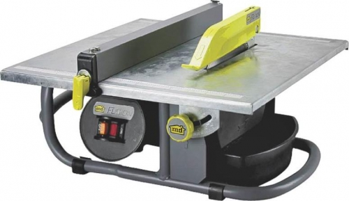 Portable Fusion Wet Saw