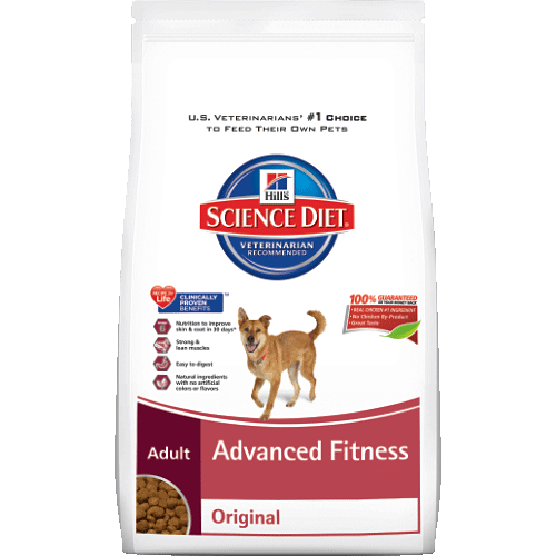 Science Diet® Adult Advance Fitness Original Dog Food