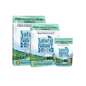 Limited Ingredient Diets® Sweet Potato & Chicken Dry Dog Formula
