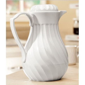 Walter Drake, 344096 Insulated Coffee Carafe/Pitcher