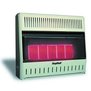 World Marketing, GWR505 Propane / Natural Gas Space Wall Heater