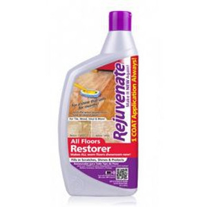 All Floor Products, Rejuvenate 32oz All Floor Restorer