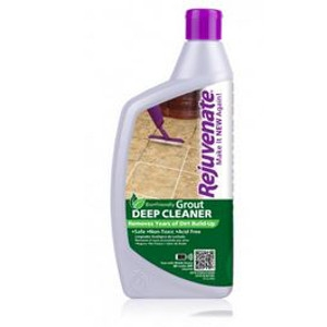 For Life Products,  Rejuvenate 24Oz Grout Deep Cleaner Floor Cleaner