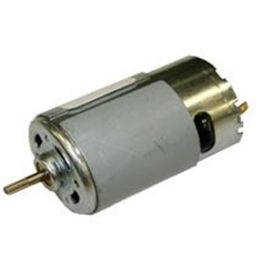 All Seasons 6V Electric Motor
