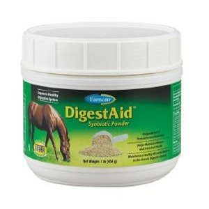 Farnam® DigestAid™ Synbiotic Powder