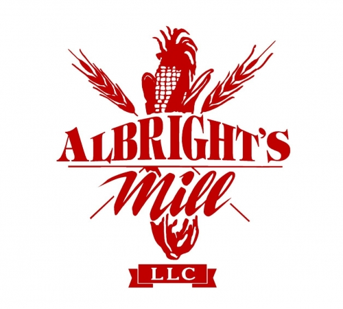 Albright's Mill LLC Grass Pasture Mix (packaged by SeedWay)