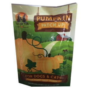 Weruva Pumpkin Patch UP Cat & Dog Food Supplement