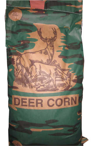 Albright's Mill LLC Deer Corn