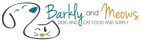Barkly and Meows Logo