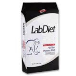 LabDiet Monkey Diet