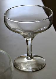 Champagne Glasses, Traditional