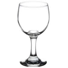 8-ounce Wine Glass