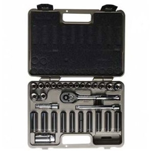 Crescent® Brand 30 Piece Professional Tool Set
