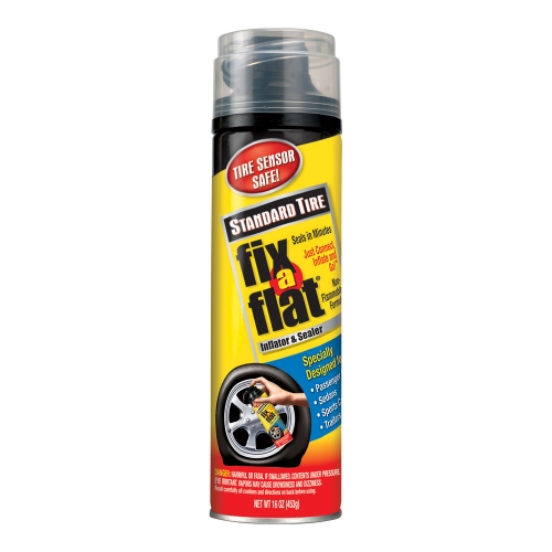 Fix-A-Flat® 16 oz Aerosol Tire Inflator