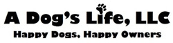 A Dog's Life, LLC Logo