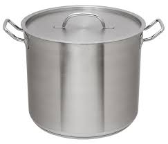 40-Quart Stock Pot