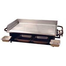 Propane Flat Plate Griddle