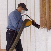 Champion Insulation - Cellulose Insulation