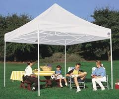 10'x10' Pop-Up Canopy