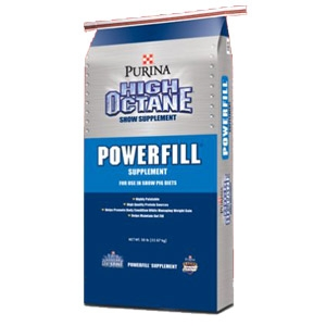 High Octane® Powerfill™ Supplement