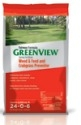 GreenView Fairway Spring Fertilizer with Weed & Feed and Crabgrass Preventer 24-0-6