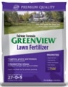 GreenView Fairway Lawn Fertilizer 27-0-5