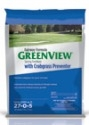 GreenView Fairway Spring Fertilizer with Crabgrass Preventer 27-0-5