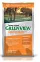 GreenView Fairway Fall Fertilizer 30-0-12