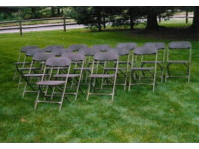 Brown Chair Rentals