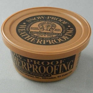Fiebing® Snow Proof Weatherproofing Paste