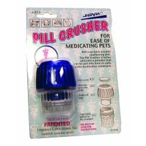 Pet Pill Crusher