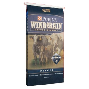Purina® Wind and Rain® STORM™ Fescue 7 CP