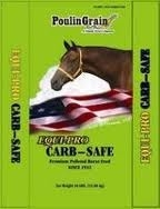Poulin Grain EQUI-PRO® Carb-Safe Horse Feed