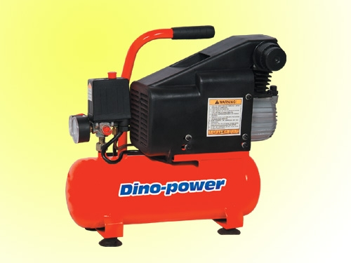 1 HP Air Compressor, Electric
