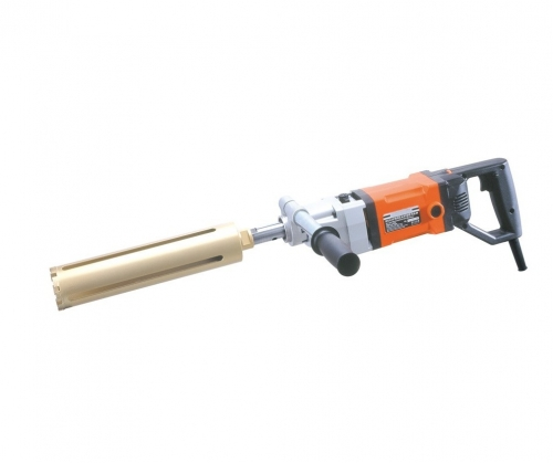 Core Drill, Hand Held